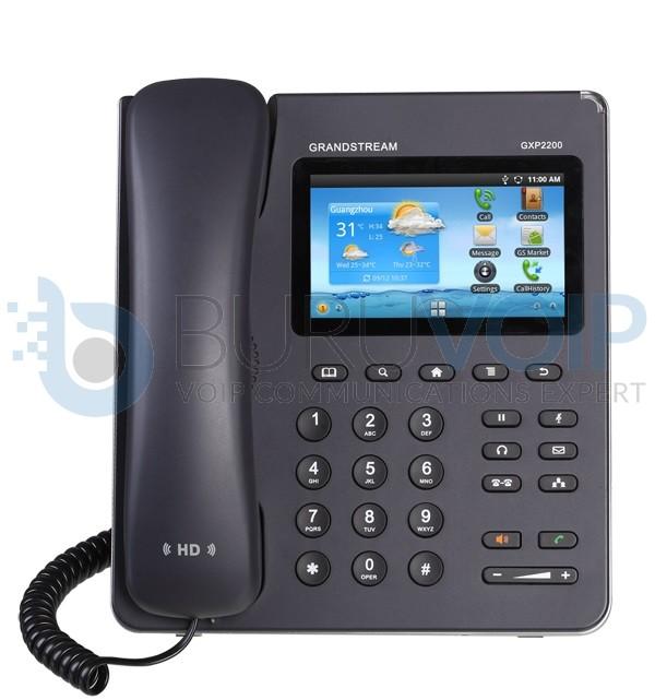 Grandstream GXP-2200 IP-Phone Enterprise